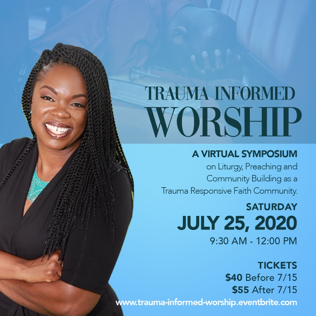 Trauma Informed Worship