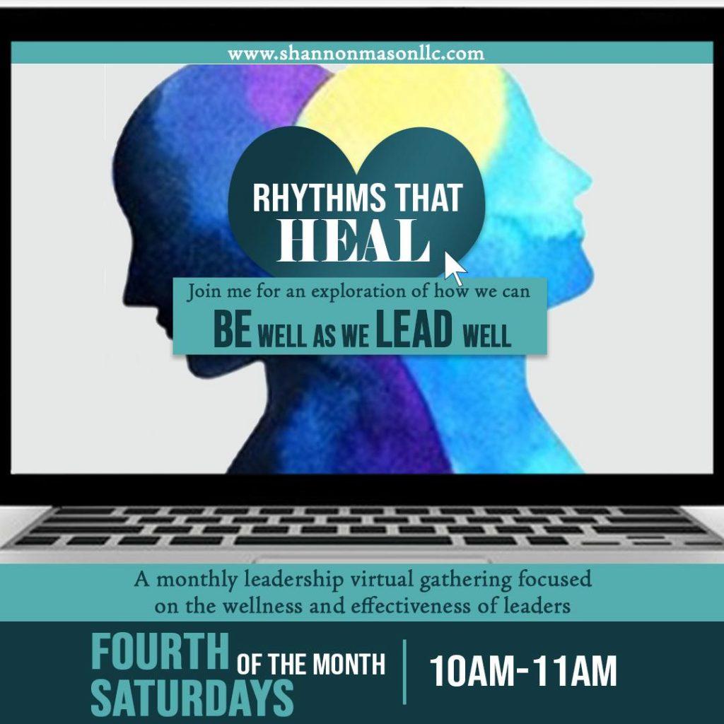 Rhythms That Heal